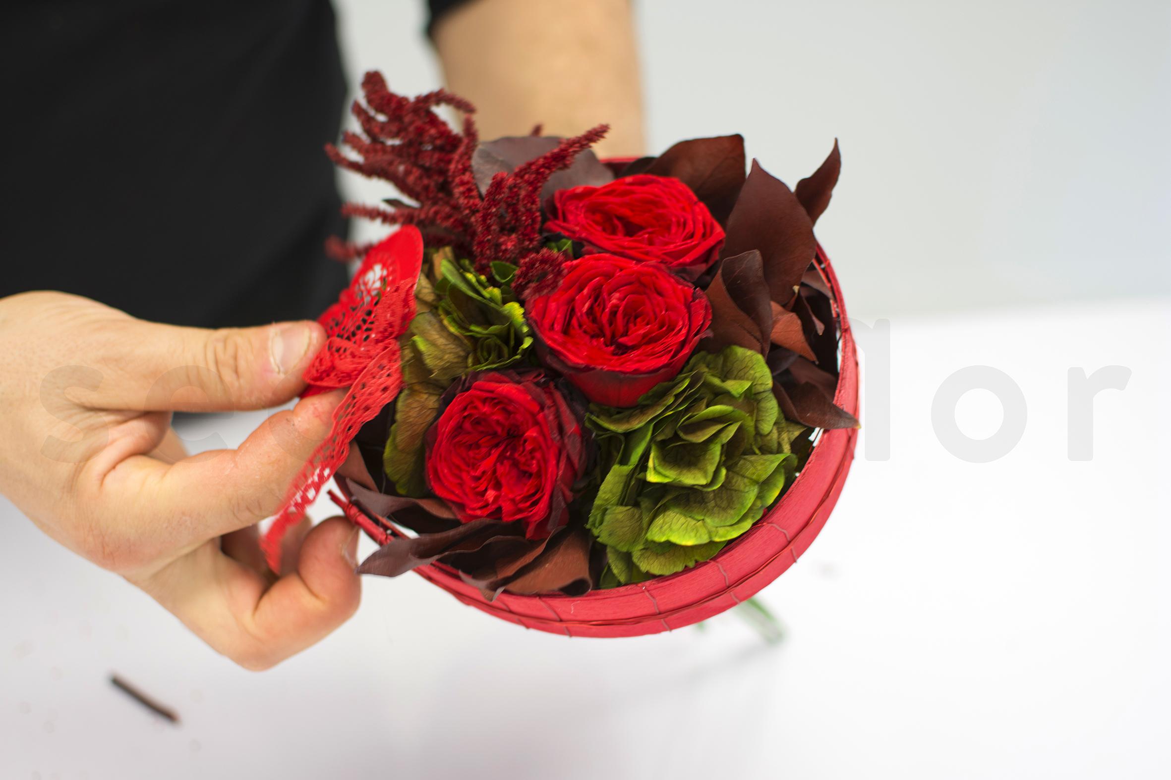 SN-DIY-Ronde des roses - étape16